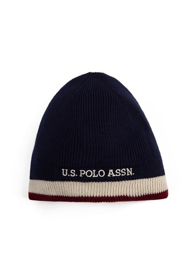 U.S. Polo Assn. Bere Lacivert